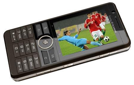 Se fotbolls-vm i mobilen